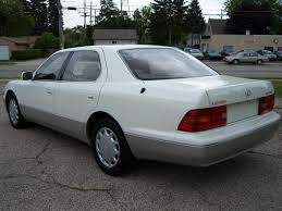 lexus ls400 lexus ls 400 pictures posters news and videos on your pursuit