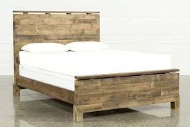 Bed Frames At Sears Headboard With Storage Bed Frame With Headboard And