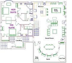 master bedroom suite floor plans floor plans with 2 master suites photogiraffe me