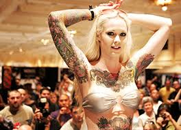 vegas tattoo show home biggest tattoo show on earth 2015 best