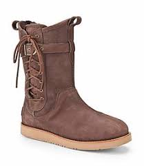 ugg womens amelia boots chocolate the s catalog of ideas