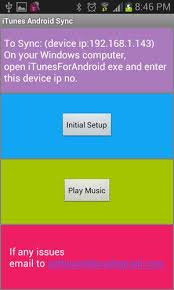 itunes app for android a guide to transfer from itunes to android dr fone