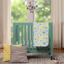 Babyletto Mini Crib Reviews by Origami Mini Crib By Babyletto Yliving