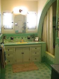 Images Of Vintage Bathrooms 38 Best Vintage Tile Bathrooms Images On Pinterest Bathroom