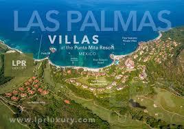 villas las palmas punta mita rentals u0026 real estate
