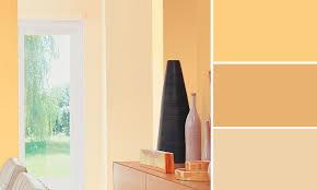 comment faire du beige en peinture quelles couleurs se marient avec le orange
