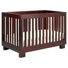 Babyletto Modo 3 In 1 Convertible Crib Babyletto Modo 3 In 1 Convertible Crib With Toddler Rail Target