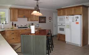 country kitchen custom cabinets mission style cabinets