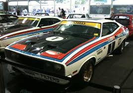 ford mustang 77 tickford s mustang bathurst 77 special is the business the