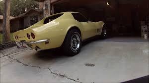 corvette c3 headers 1968 c3 corvette l79 327 headers and magnaflow