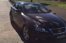 lexus is250 x used lexus is250 x cars for sale in melbourne