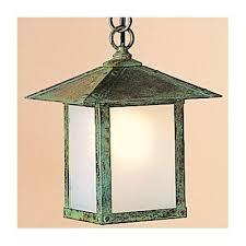Craftsman Style Pendant Lighting Best 25 Craftsman Outdoor Hanging Lights Ideas On Pinterest