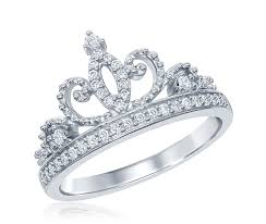 ben moss engagement sets disney enchanted princess 20ctw diamond tiara ring ben moss