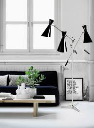 Modern Homes Decor by Modern Floor Lamps To Brighten Up Your Home Decor
