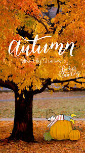Cute Fall Wallpaper by Wallpapers Lovely Scrolling