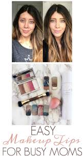 Joanna Gaines Makeup Quick 5 Minute Mommy Makeup Routine Youtube Makeup Tutorials