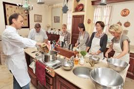 seigner cours de cuisine chantilly oise picardie