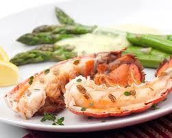 cuisiner un homard recette homard grillé au beurre corail