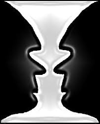 Face Vase Optical Illusion Images Optical Illusion Faces Or Vase