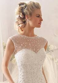 wedding dress with bolero tulle bolero bridal jacket with delicate beading style 11051