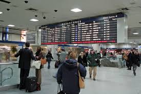Penn Station Floor Plan by Pennsylvania Station New York City Wikiwand