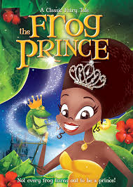amazon com the frog prince movies u0026 tv