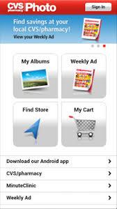 cvs pharmacy app for android cvs mobile site cvs