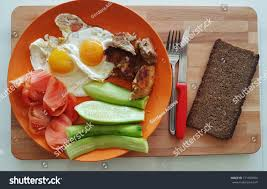 chrono cuisine chrono breakfast diet stock photo safe to use 771658564