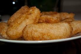 cuisiner du manioc croquettes de manioc sucrées recettes ensoleillees