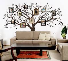 Tree Wall Decals For Living Room Best 25 Family Tree Wall Sticker Ideas On Pinterest Wall