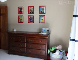 mom mart big boy superhero bedroom