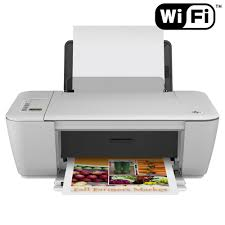New Multifuncional HP Deskjet Ink Advantage 2546 Wireless, Impressora  #BP97