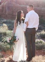 wedding arches national park 12 best moab weddings events images on arches