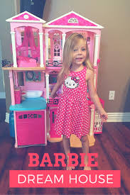 a girls dream come true the barbie dream house family review guide