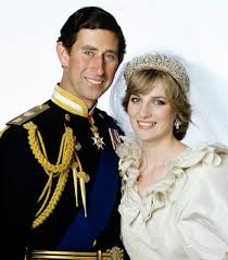 lady charlotte diana spencer new book reveals prince charles had to be