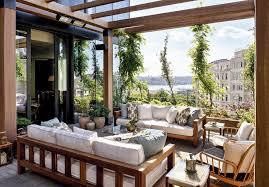 soho house istanbul apartments patio pinterest soho house