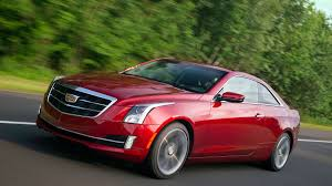 ats cadillac price 2016 cadillac ats coupe review and test drive with price