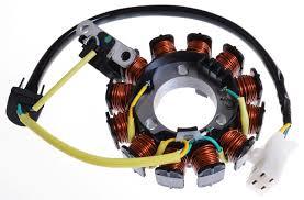 cbr 150r cbr150r stator comp 12 coils