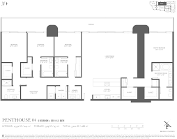 Skyline Brickell Floor Plans Brickell Flat Iron Angela Fernandez