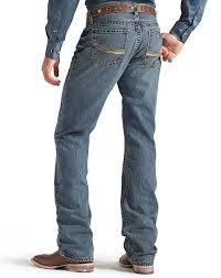 ariat men u0027s m2 relaxed boot cut jeans smokestack