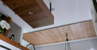 ceiling stunning plank ceiling what a stunning accent feature