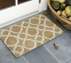 Pottery Barn Outdoor Rug 18 Best Outdoor Rugs U0026 Doormats U003e Doormats Images On Pinterest