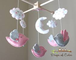 baby crib mobile by lovely friend creative ideas of baby cribs
