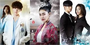 film korea rating terbaik kim soo hyun sukses bersaing berikut drama korea terbaik