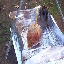 Thanksgiving Camping Recipes Manly Thanksgiving