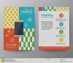 design flyer layout images graphic designer flyer template templates creative market
