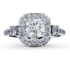 engagement rings 5000 dollars side view of your halo e rings pic heavy weddingbee