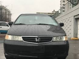 honda used cars toronto honda odyssey 2003 excellent condition toronto 2790 used