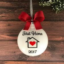 home ornament our home ornament