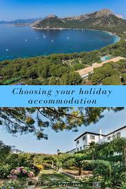 4 things to consider when booking your holiday accommodation